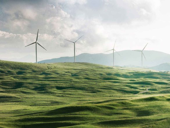 Major energy users and utilities call on Congress to adopt a federal clean electricity standard