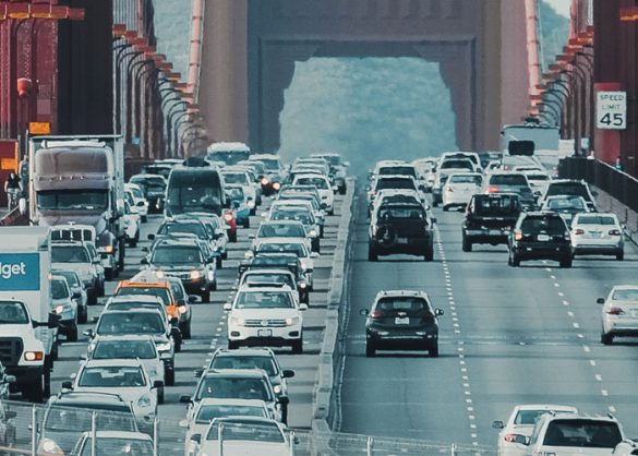 Major automakers agree with California to reduce vehicle emissions